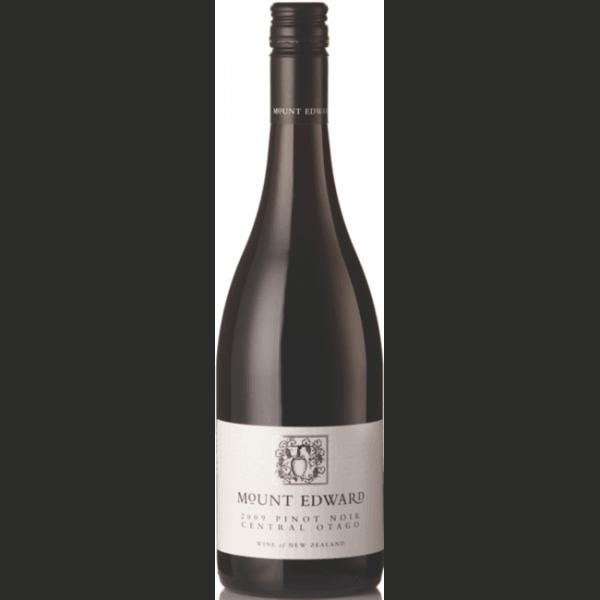 Mount Edward Pinot Noir