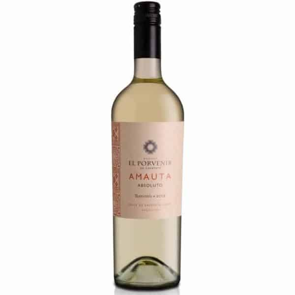 Amauta Absoluto Torrontes Bottle Image
